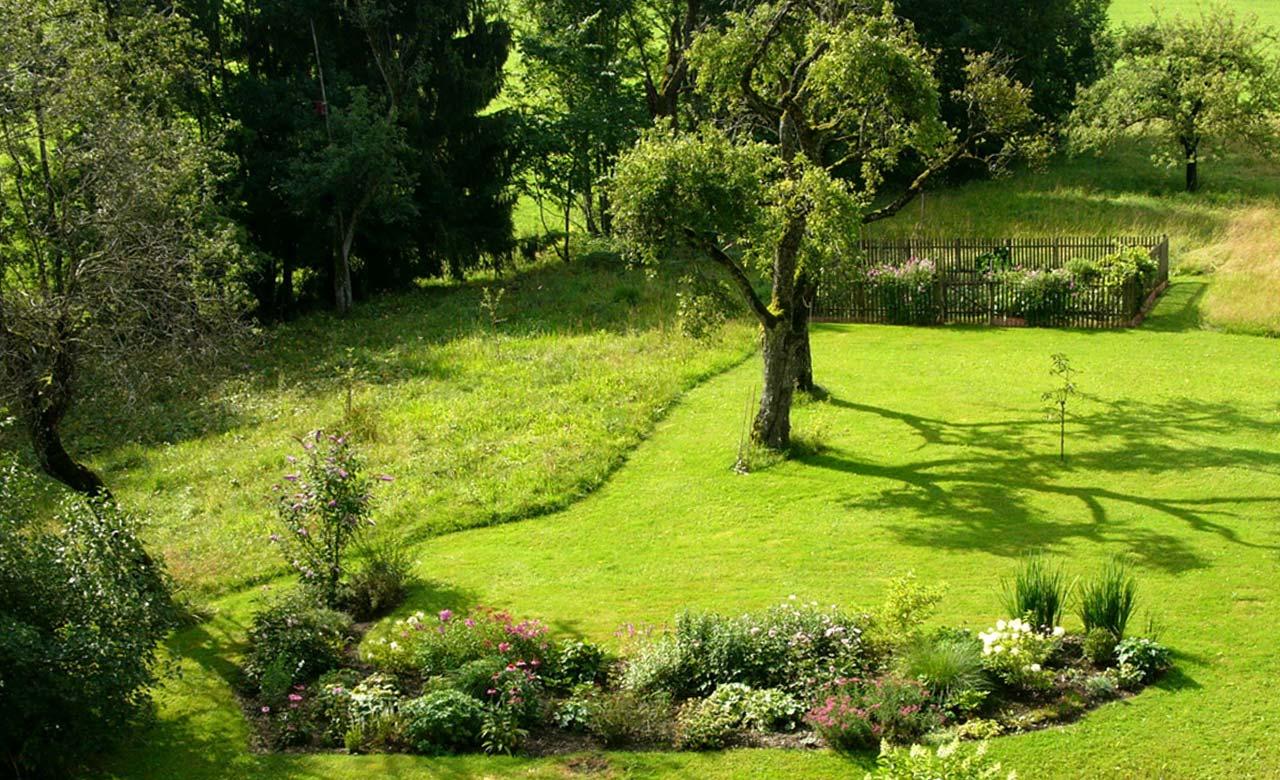 Gartengestaltung Mülheim an der Ruhr Nordrhein-Westfalen
