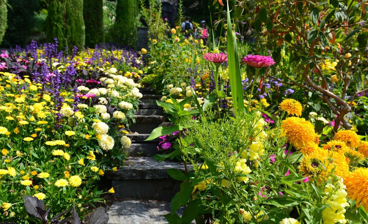 Gartengestaltung Offenbach am Main Hessen