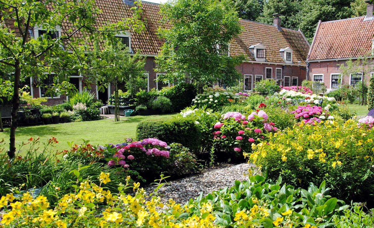 Gartengestaltung Oldenburg Niedersachsen