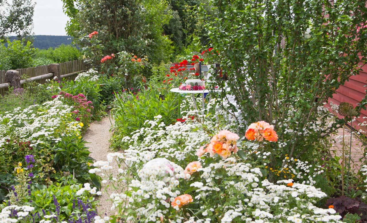 Gartengestaltung Reutlingen Baden-Württemberg