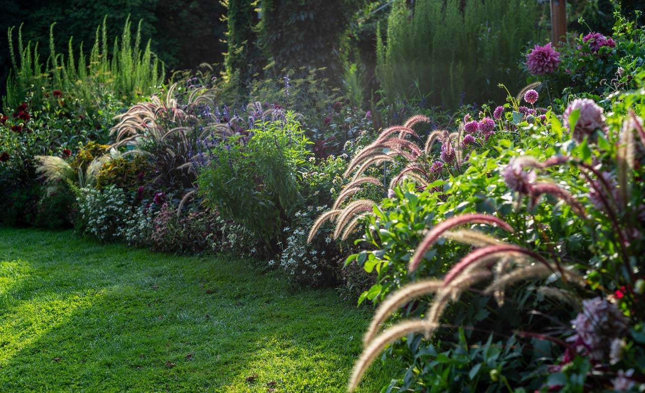 Gartengestaltung Siegen Nordrhein-Westfalen