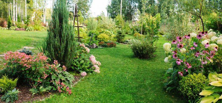Gartengestaltung Trier Rheinland-Pfalz