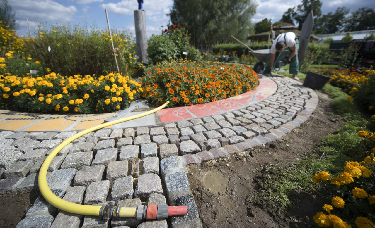 Gartenpflege Frechen Nordrhein-Westfalen