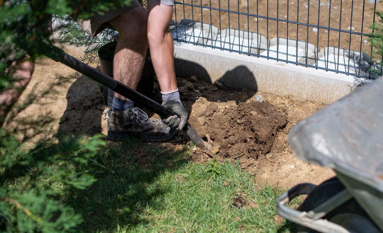 Gartenpflege Gardelegen Sachsen-Anhalt
