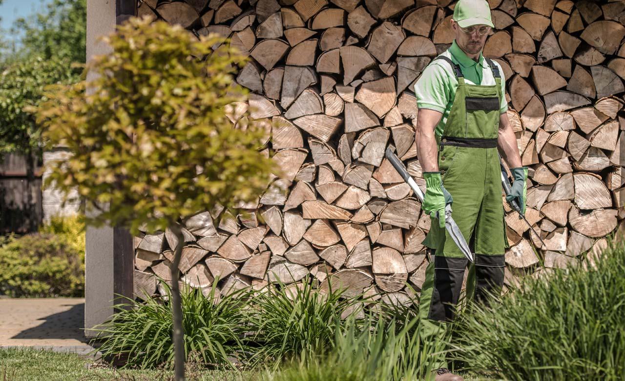 Gartenpflege Lage Nordrhein-Westfalen