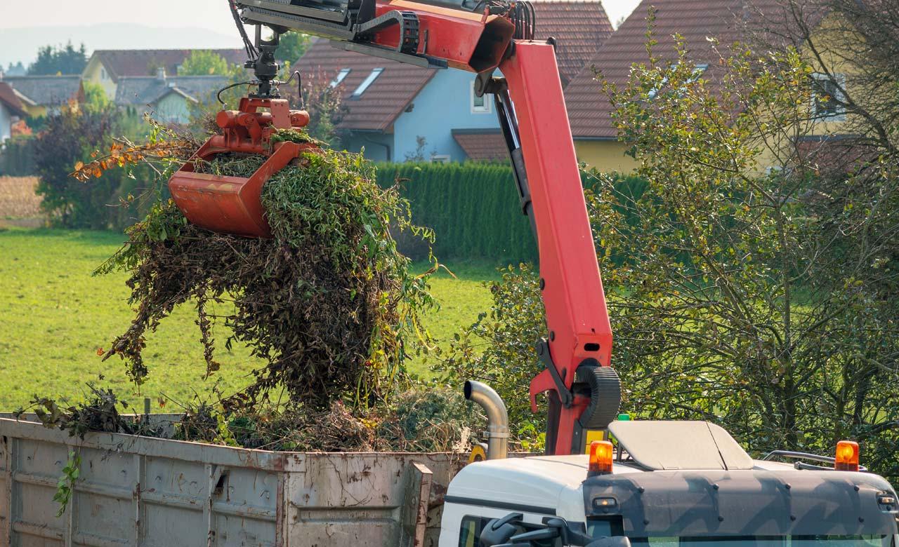 Gartenpflege Oberhausen Nordrhein-Westfalen