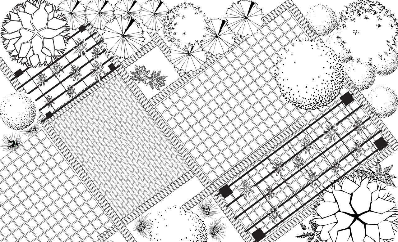 Gartenplanung Alfter Nordrhein-Westfalen