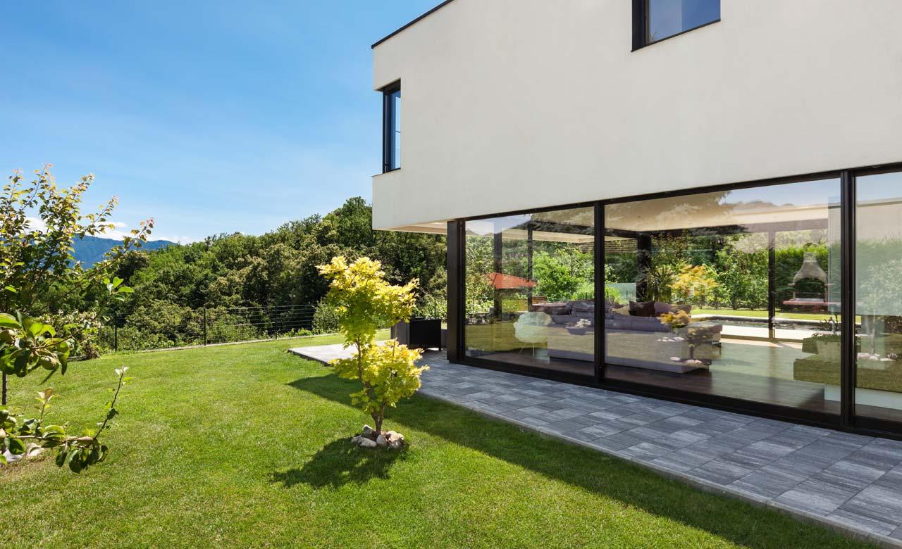 Gartenplanung Detmold Nordrhein-Westfalen