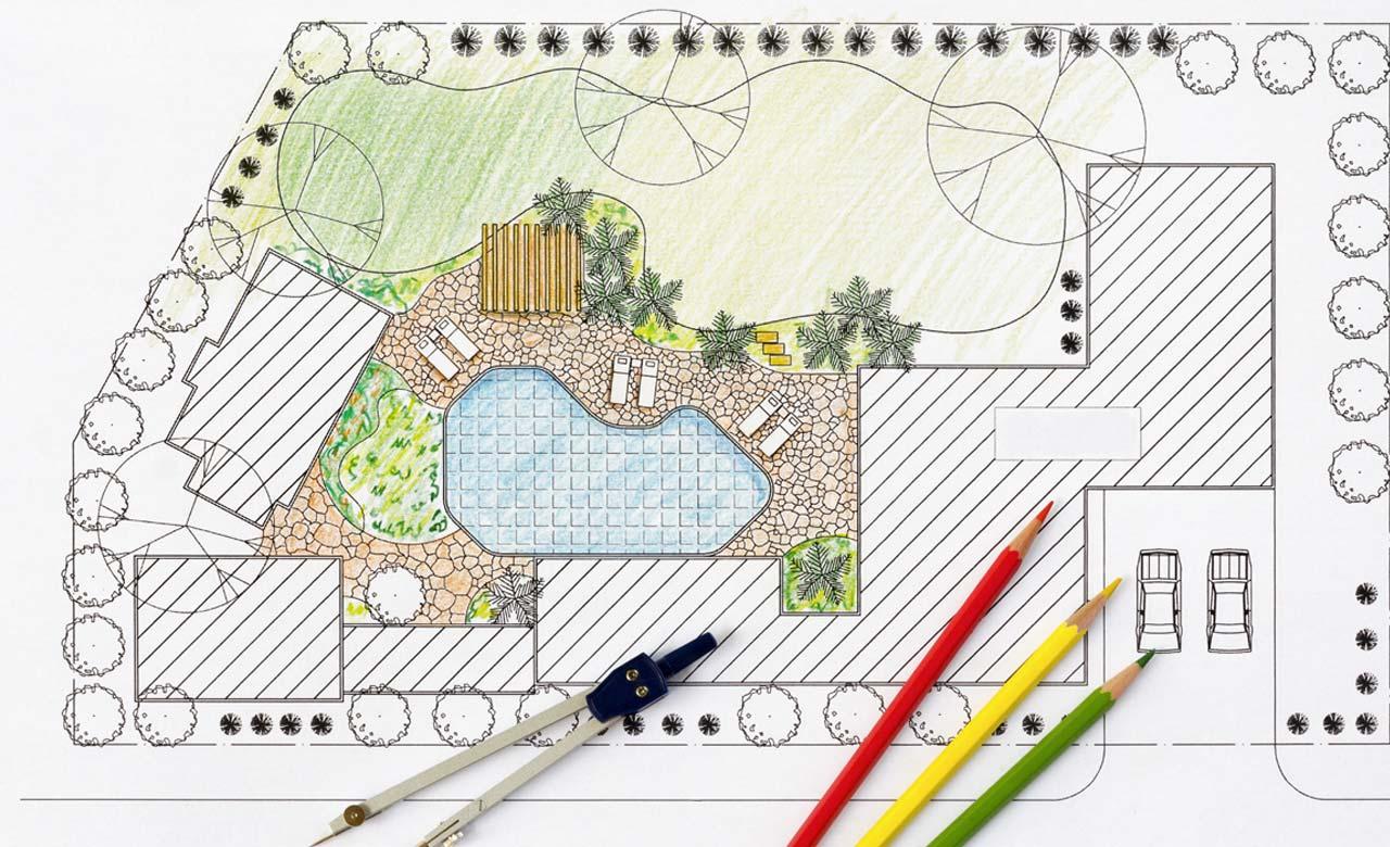 Gartenplanung Konstanz Baden-Württemberg