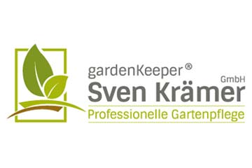 gardenKeeper Sven Krämer - Gartenbau Saarbrücken