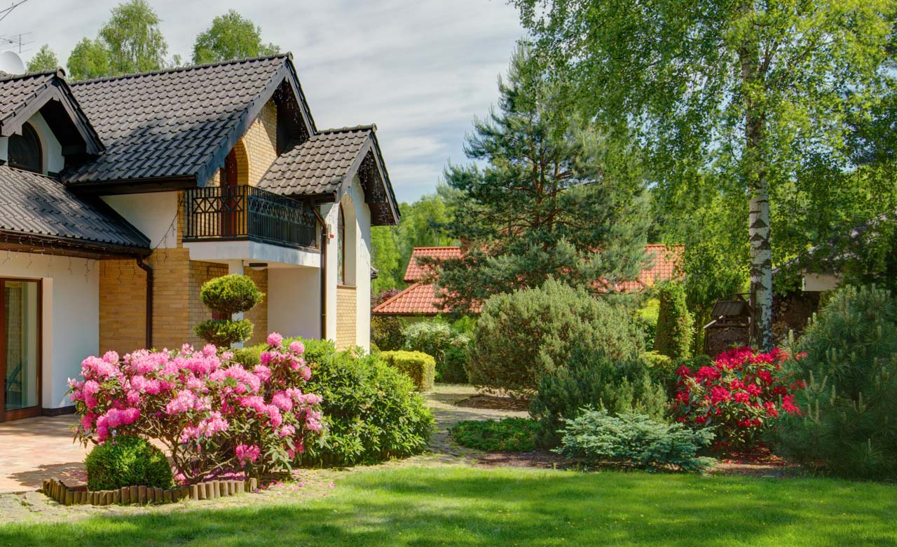Gartenbau Bernburg Sachsen-Anhalt