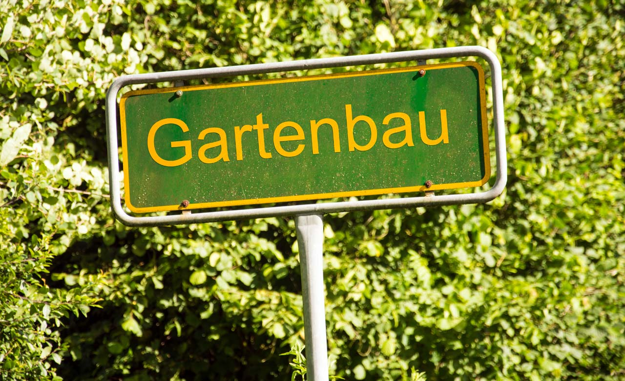 Gartenbau Brilon Nordrhein-Westfalen
