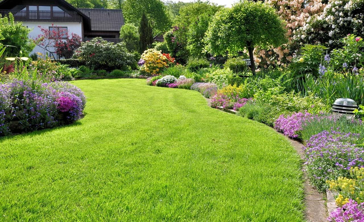 Gartenbau Senden Bayern