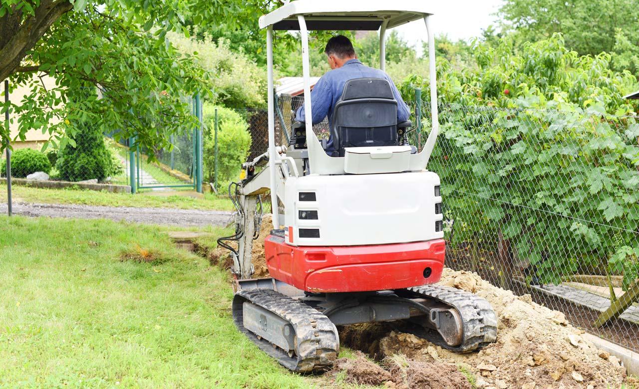 Gartenbauer Neusäß Bayern