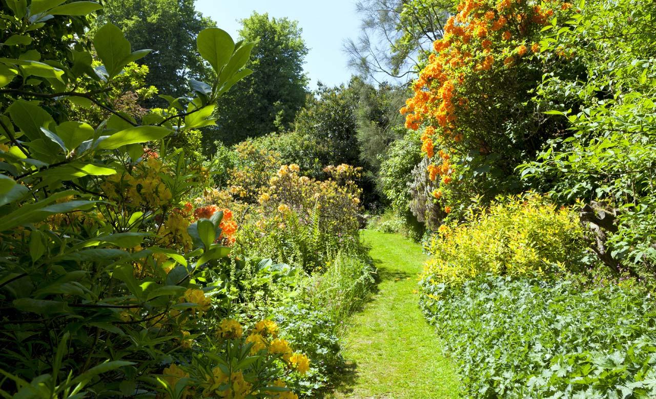 Gartengestaltung Borken Nordrhein-Westfalen