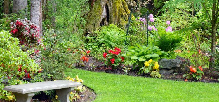 Gartengestaltung Bornheim Nordrhein-Westfalen