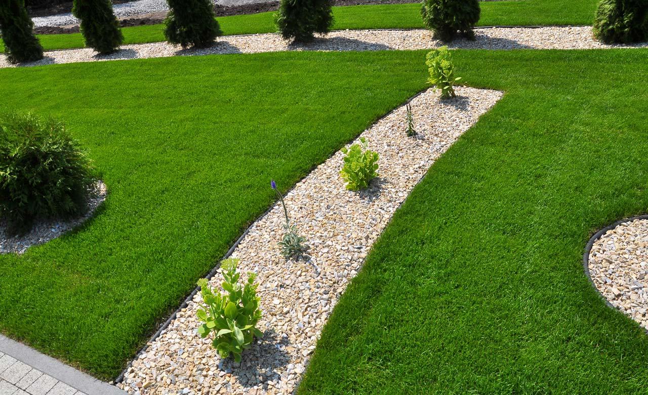 Gartengestaltung Brühl Nordrhein-Westfalen