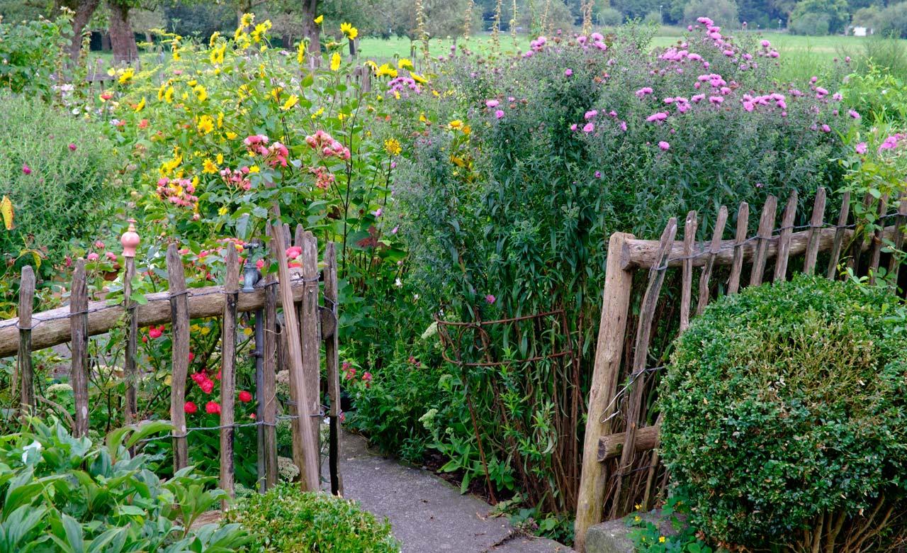 Gartengestaltung Burgwedel Niedersachsen