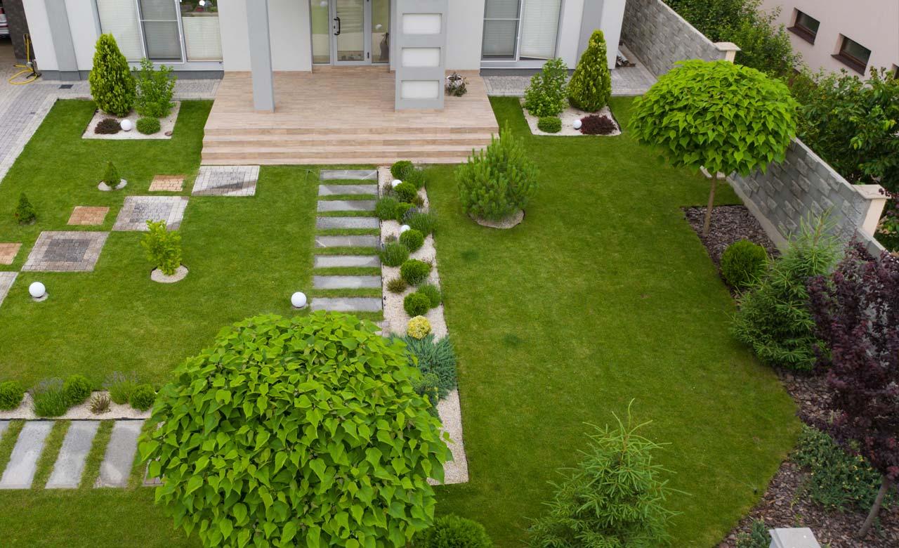 Gartengestaltung Ditzingen Baden-Württemberg