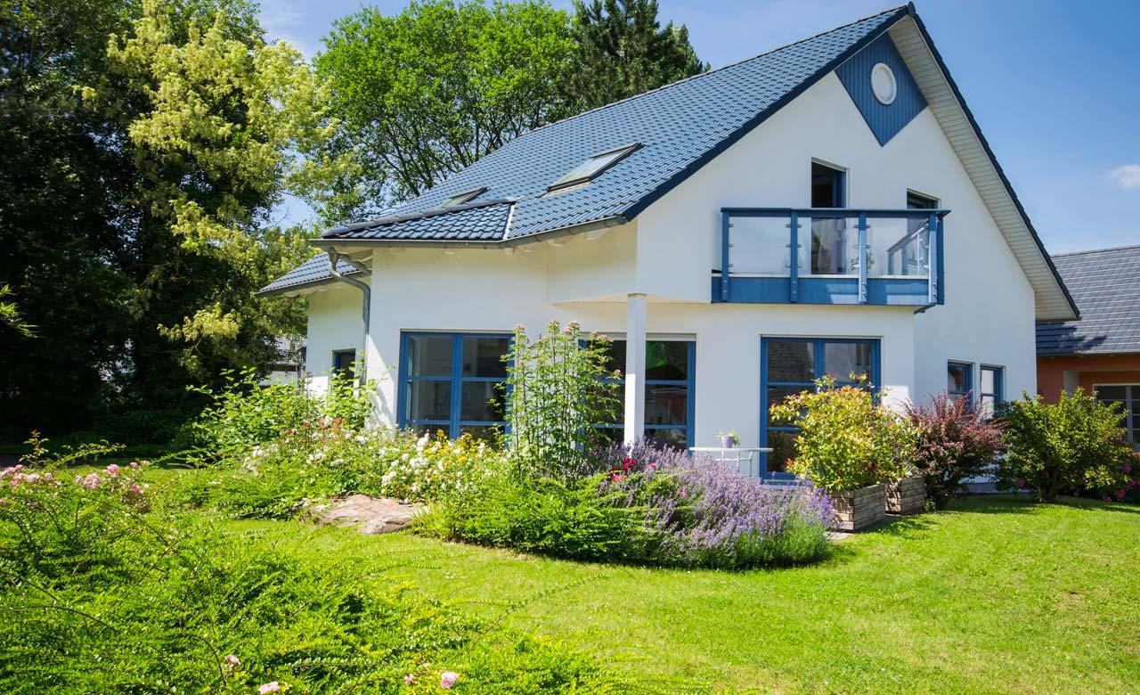 Gartengestaltung Enger Nordrhein-Westfalen