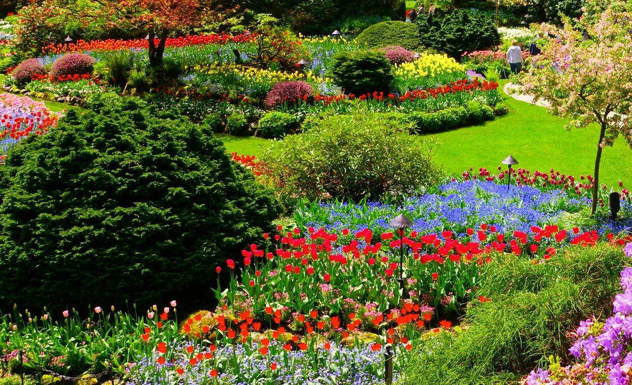 Gartengestaltung Ettlingen Baden-Württemberg