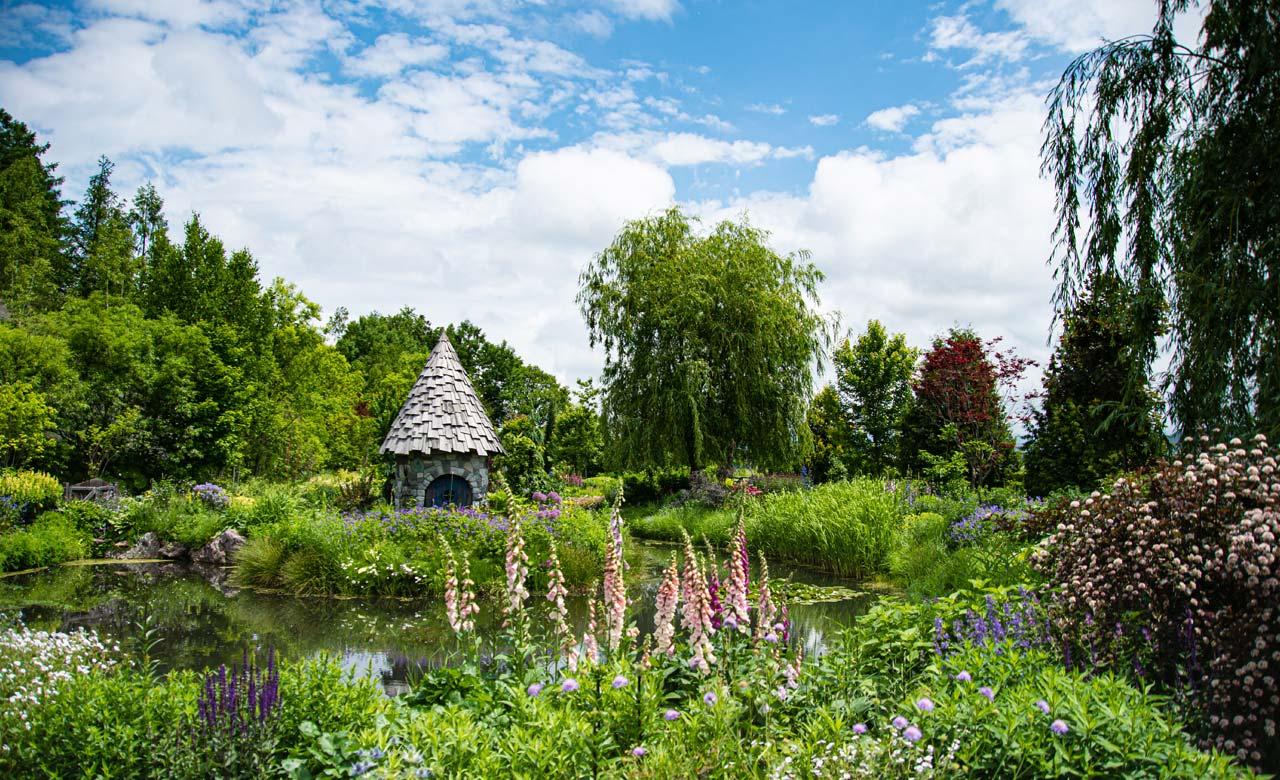 Gartengestaltung Geilenkirchen Nordrhein-Westfalen