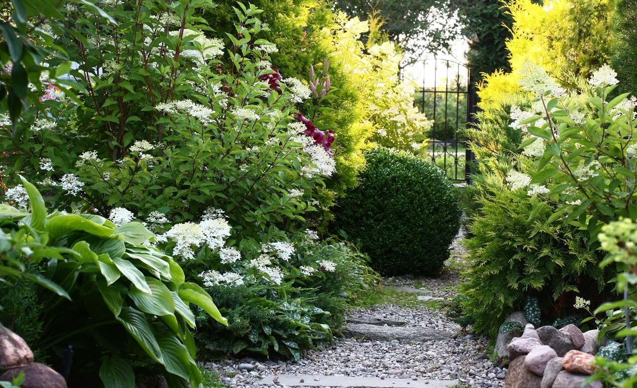 Gartengestaltung Haan Nordrhein-Westfalen