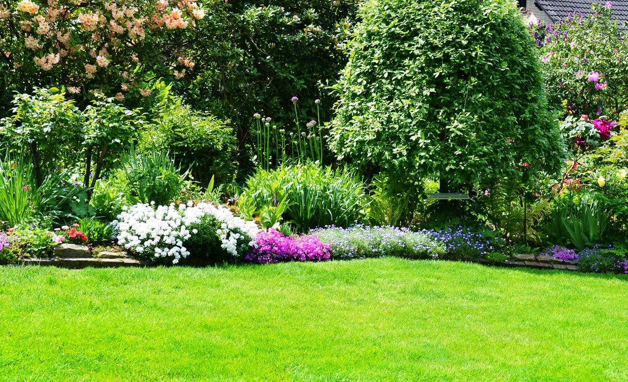 Gartengestaltung Hemer Nordrhein-Westfalen