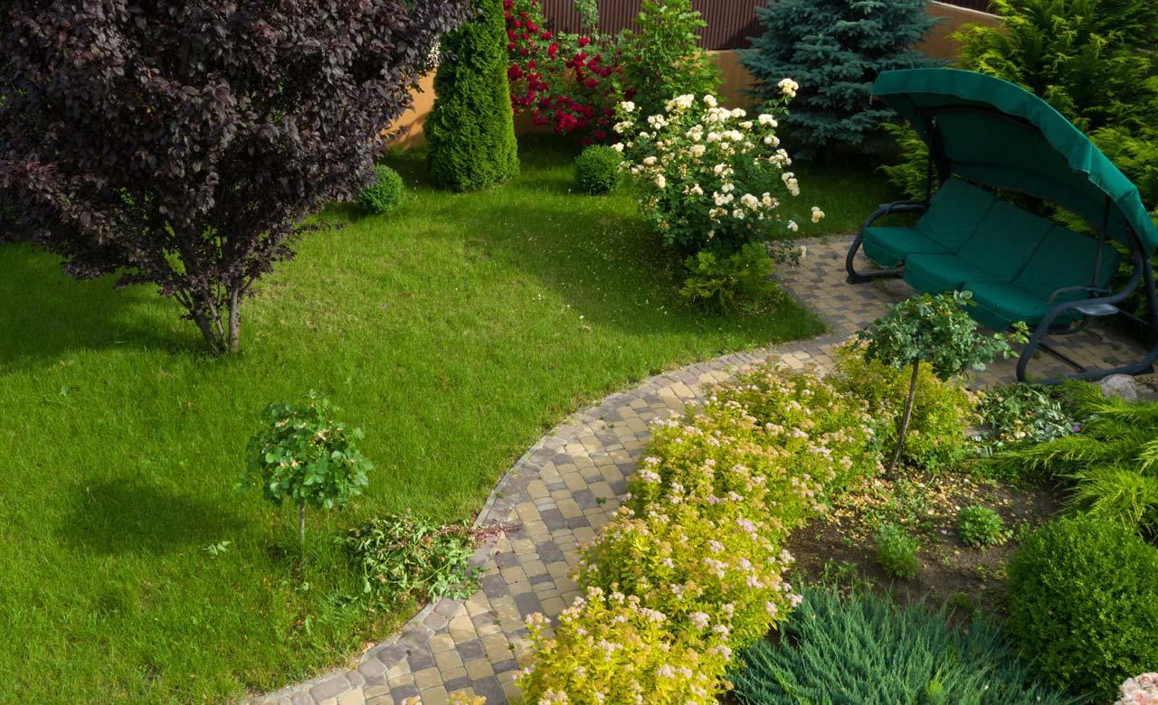 Gartengestaltung Hofheim am Taunus Hessen