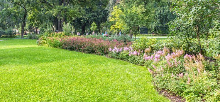 Gartengestaltung Idstein Hessen