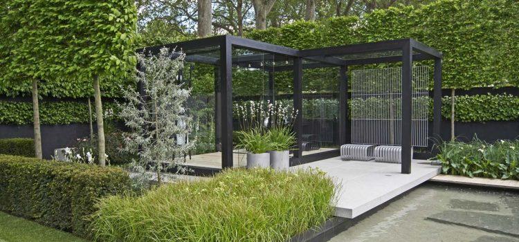 Gartengestaltung Korbach Hessen