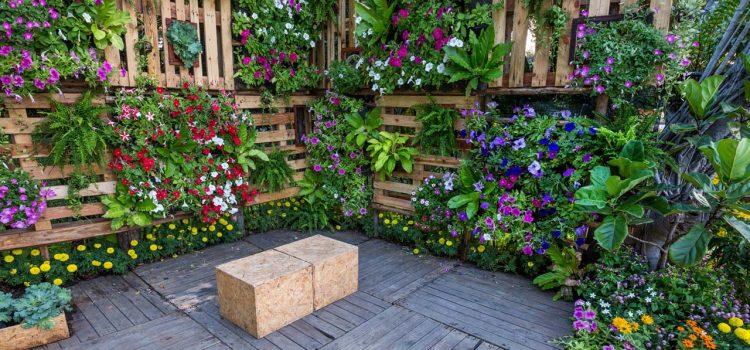 Gartengestaltung Lampertheim Hessen