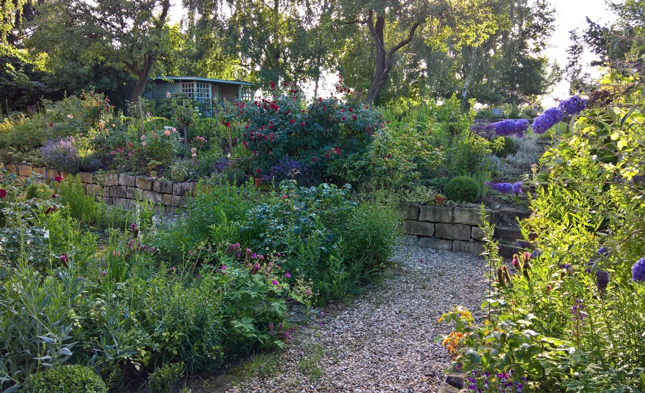 Gartengestaltung Leichlingen Nordrhein-Westfalen