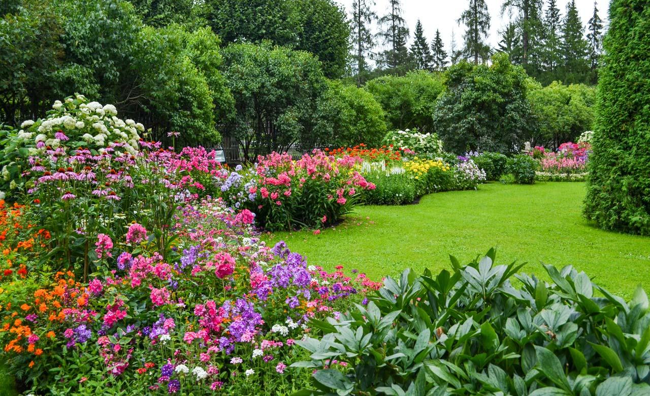 Gartengestaltung Limbach-Oberfrohna Sachsen