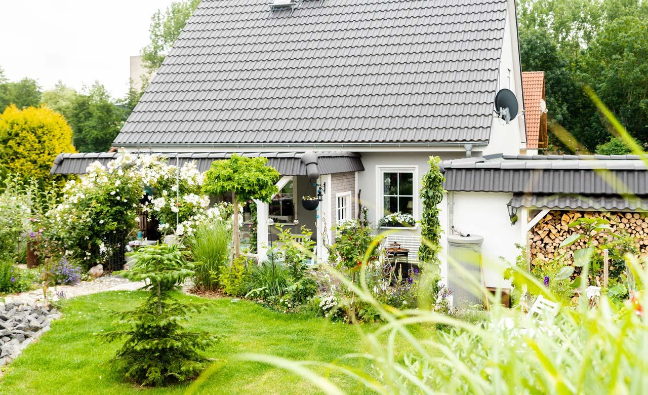 Gartengestaltung Lohne Niedersachsen