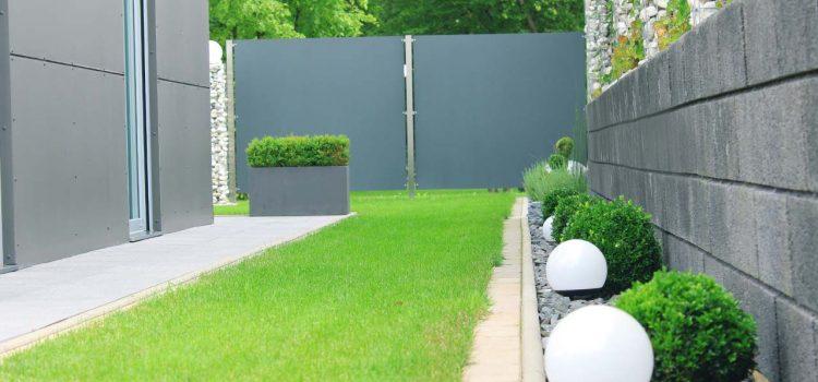 Gartengestaltung Merzig Saarland