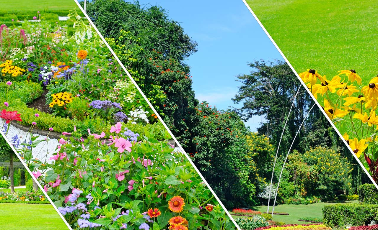 Gartengestaltung Mühldorf am Inn Bayern