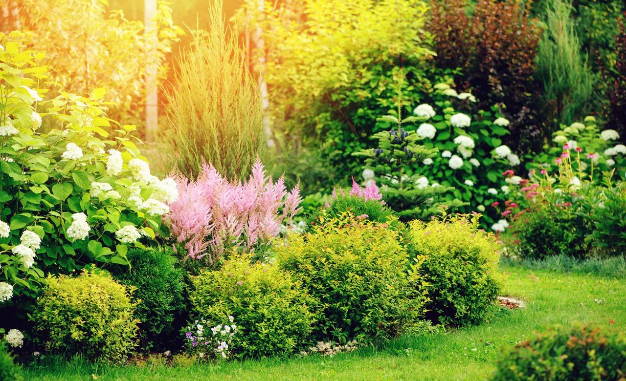 Gartengestaltung Neu Wulmstorf Niedersachsen