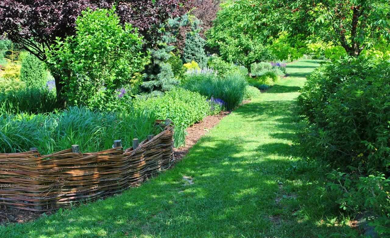 Gartengestaltung Neumünster Schleswig-Holstein