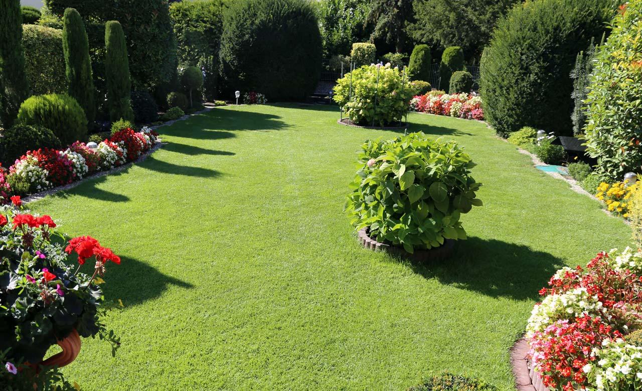 Gartengestaltung Niederkassel Nordrhein-Westfalen
