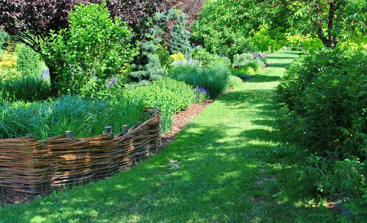 Gartengestaltung Öhringen Baden-Württemberg