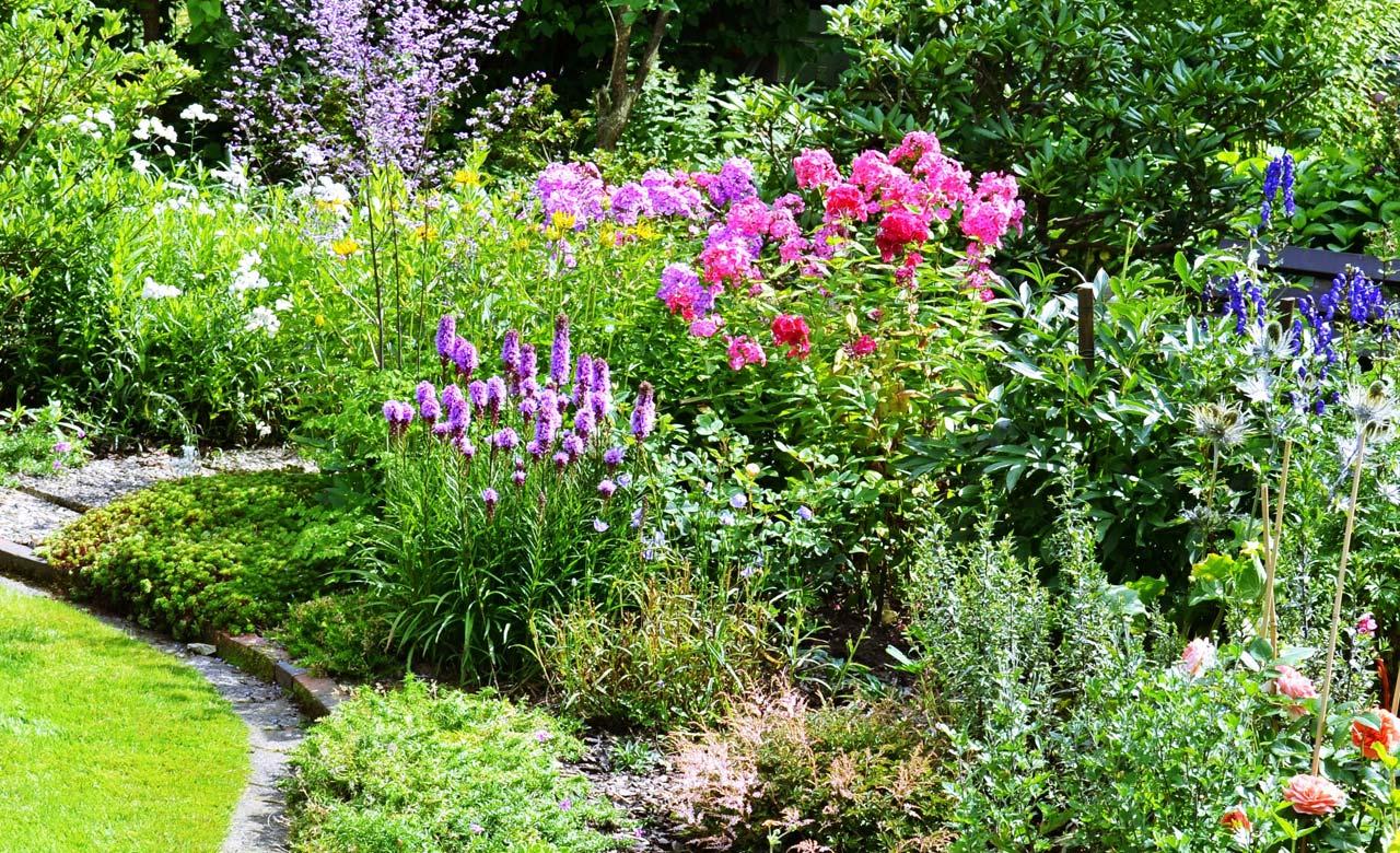 Gartengestaltung Ostfildern Baden-Württemberg