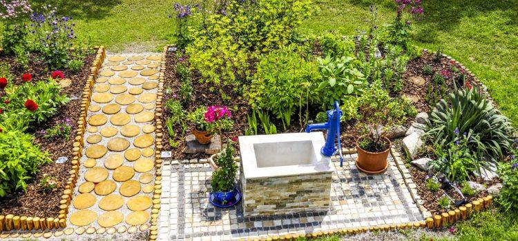 Gartengestaltung Pinneberg Schleswig-Holstein