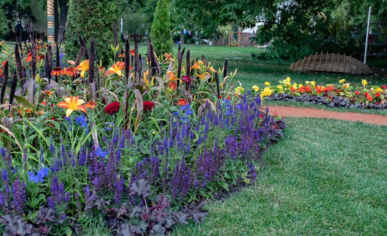 Gartengestaltung Rösrath Nordrhein-Westfalen