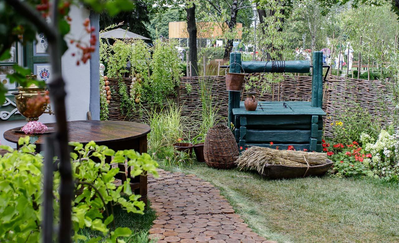 Gartengestaltung Senden Bayern