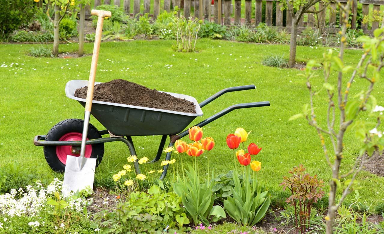 Gartenpflege Erkrath Nordrhein-Westfalen