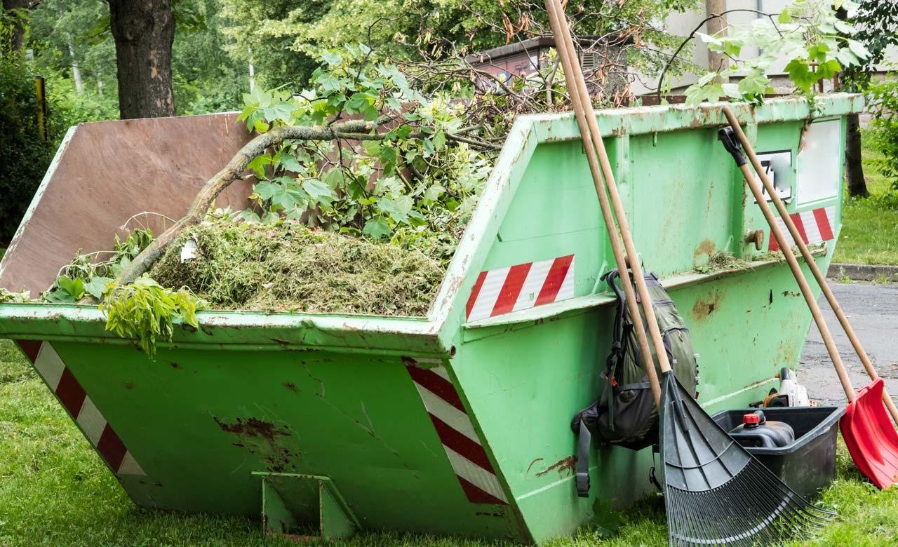 Gartenpflege Ostfildern Baden-Württemberg