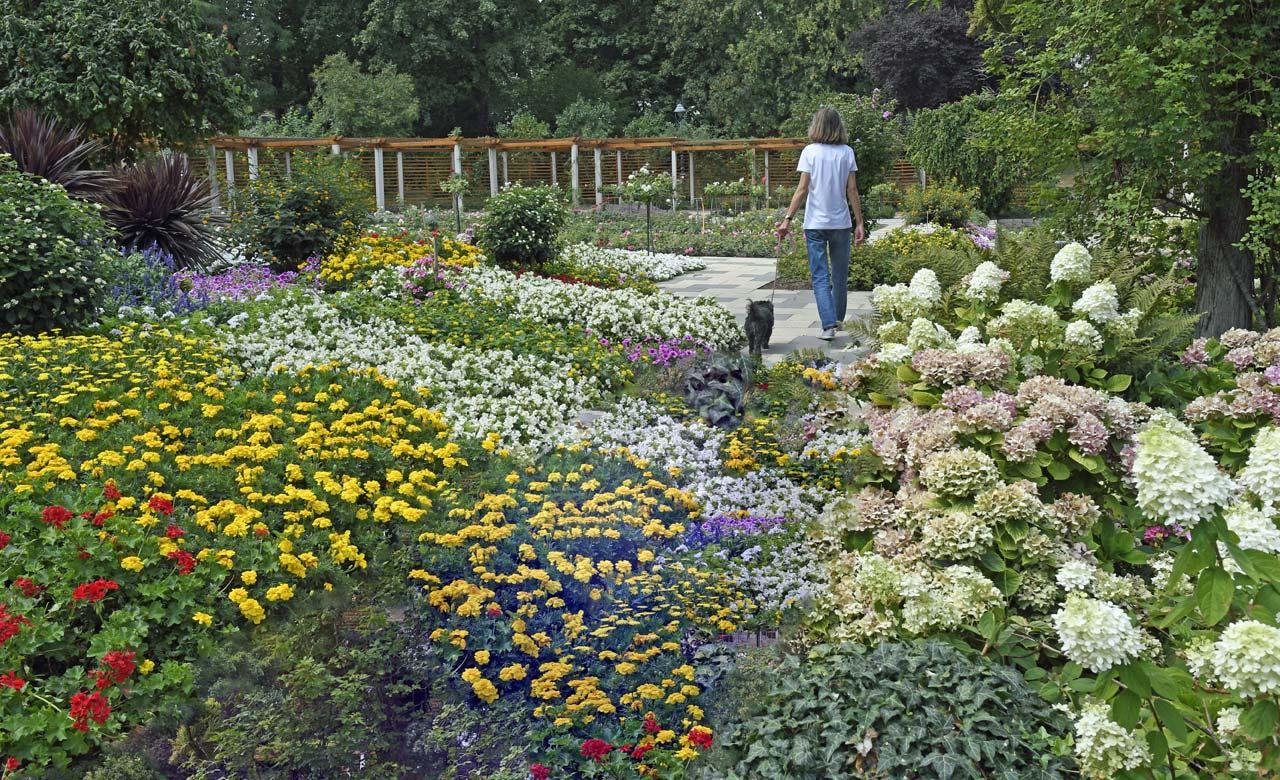 Gartenpflege Traunstein Bayern