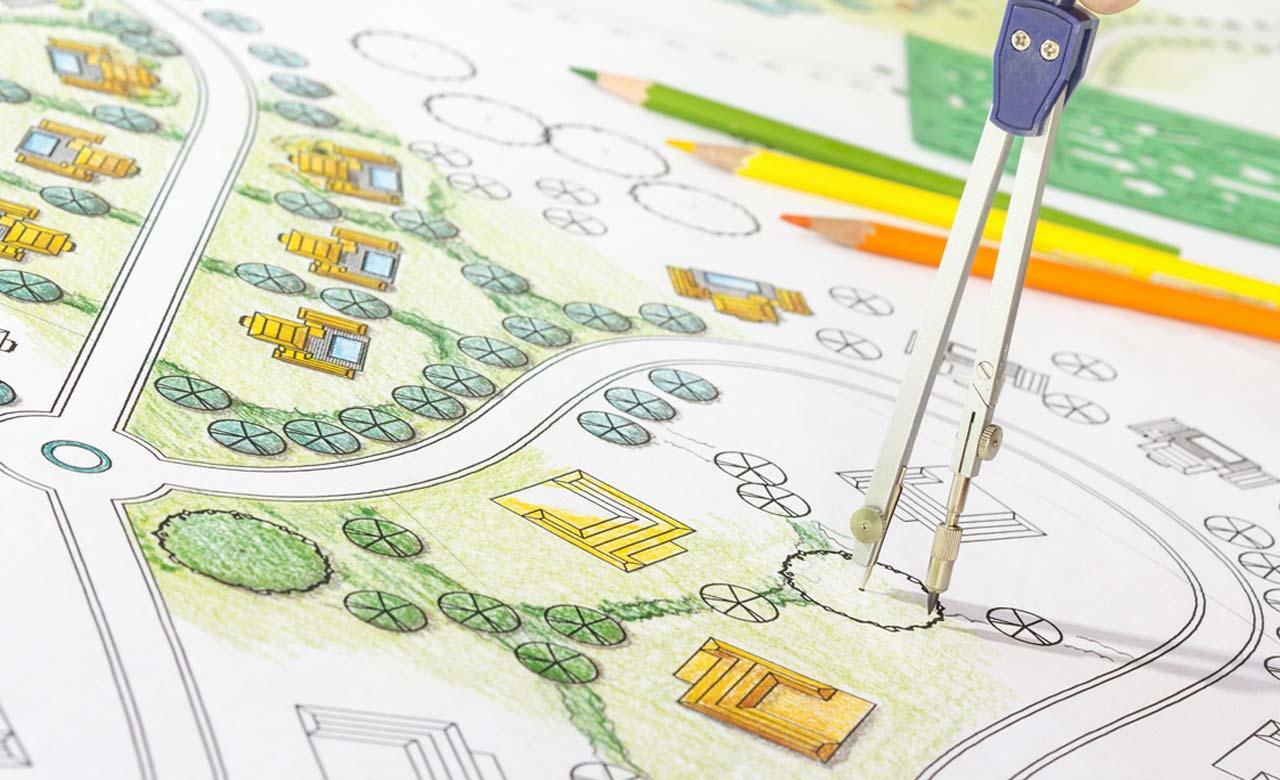 Gartenplanung Niederkassel Nordrhein-Westfalen