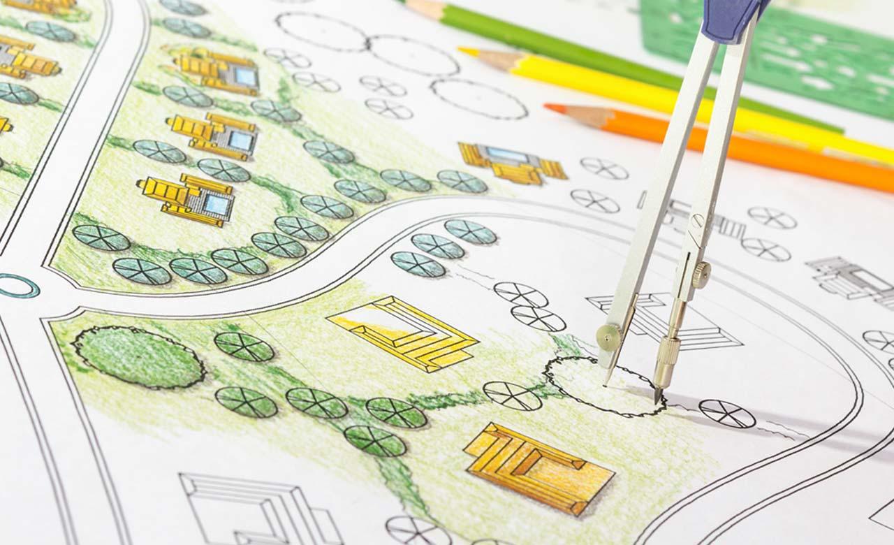 Gartenplanung Obertshausen Hessen